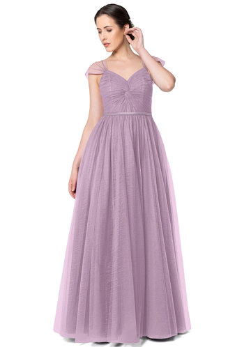 Azazie Enya Bridesmaid Dress