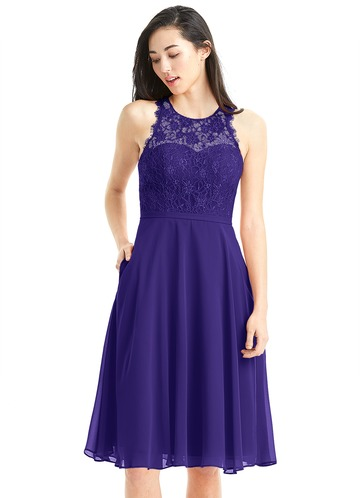 Azazie Sylvia Bridesmaid Dress