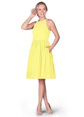 Azazie Taylor Bridesmaid Dress