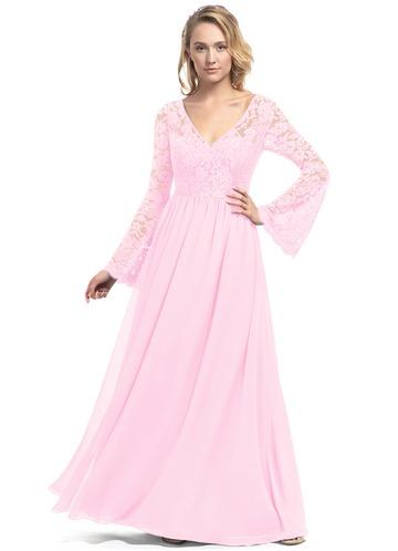 Azazie Hurley Bridesmaid Dress