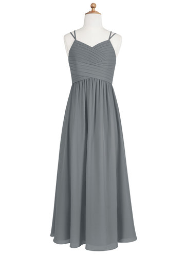 Azazie Darya Junior Bridesmaid Dress