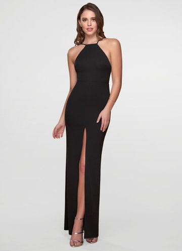 Love Like This Black Maxi Dress