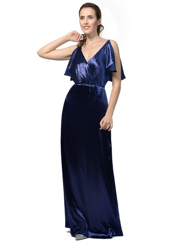 Azazie Susan Bridesmaid Dress