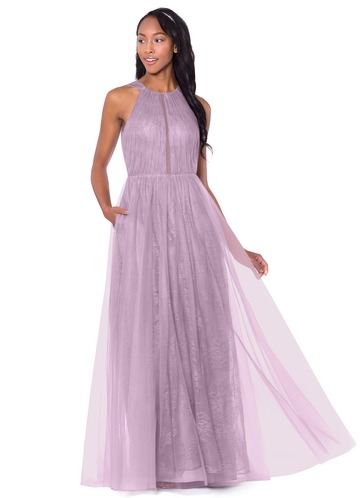Azazie Ainslee Bridesmaid Dress