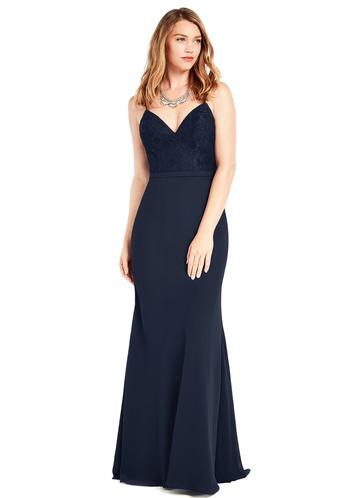 Azazie Esmeralda Bridesmaid Dress