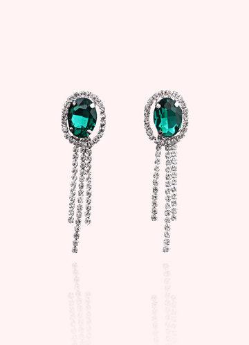 back_Exquisite Tassel Jewelry Set
