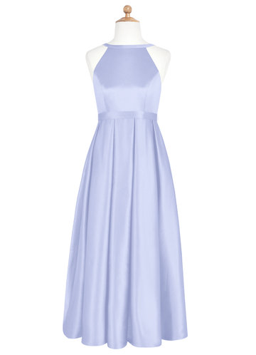 Azazie Arianthe Junior Bridesmaid Dress