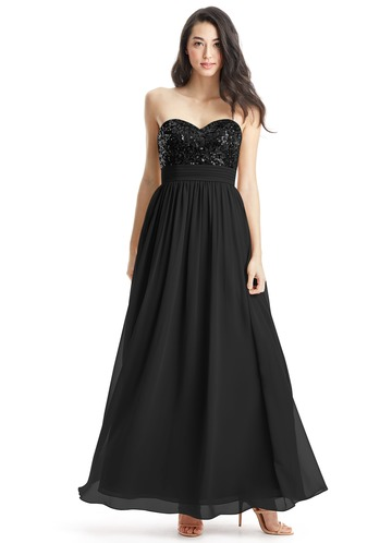 Azazie Lucy Bridesmaid Dress