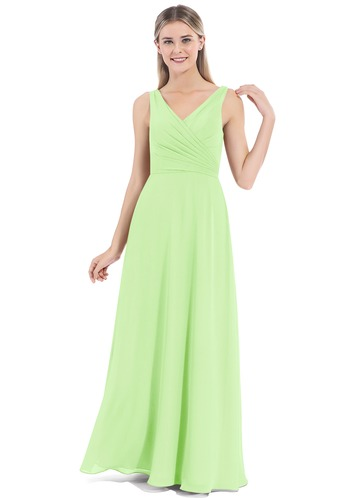 Azazie Nala Bridesmaid Dress