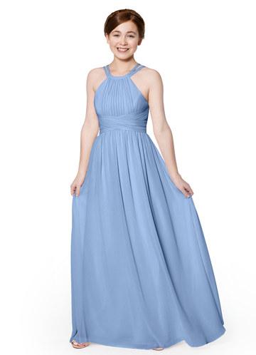 Azazie Melinda Junior Bridesmaid Dress