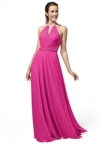Azazie Clementine Bridesmaid Dress