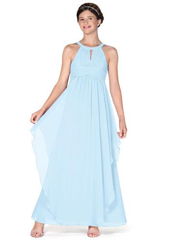 Azazie Kynslee Junior Bridesmaid Dress