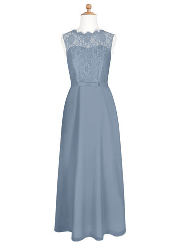 Azazie Sansa Junior Bridesmaid Dress