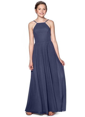 Azazie Brona Junior Bridesmaid Dress