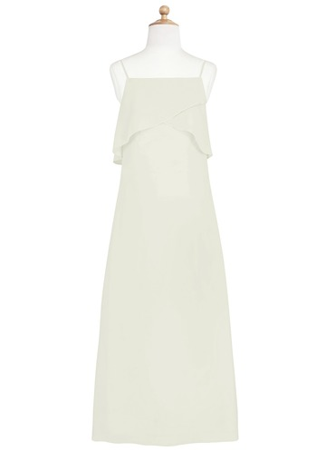 Azazie Rachel Junior Bridesmaid Dress