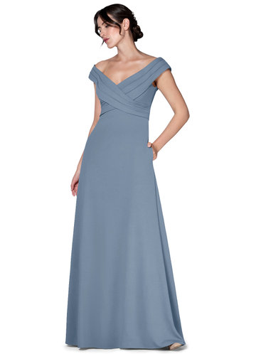 Azazie Evita Bridesmaid Dress