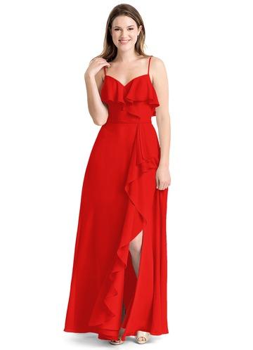 Azazie Tami Bridesmaid Dress