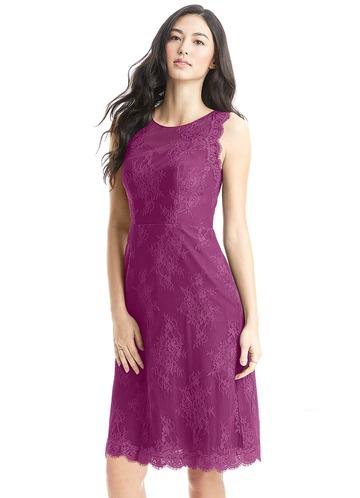 Azazie Zaria Bridesmaid Dress