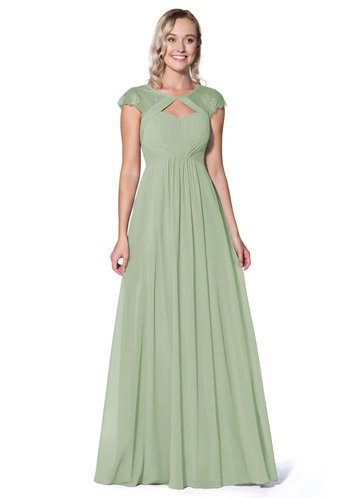 Azazie Danielle Bridesmaid Dress