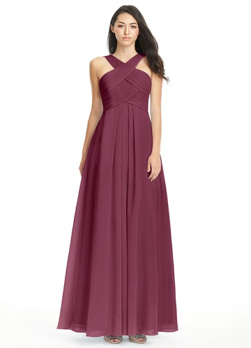 fbeb94729dc49 Mulberry Colored Bridesmaid Dresses – Fashion dresses