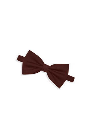 back_Gentlemen's Collection Suiting Style Pre-Tied Bow Tie