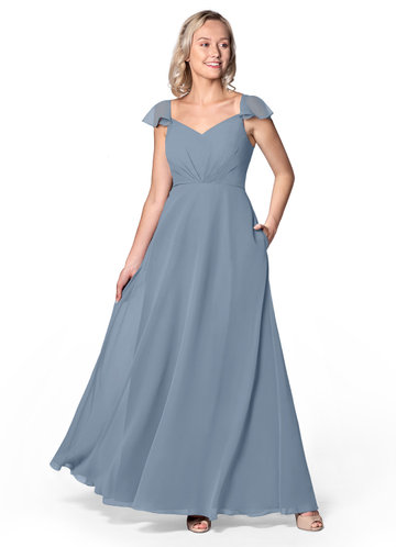Azazie Zelda Bridesmaid Dress