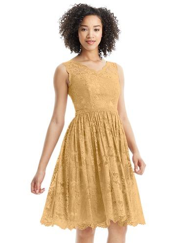 Azazie Julianne Bridesmaid Dress