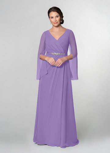Azazie Belinda Mother of the Bride Dress