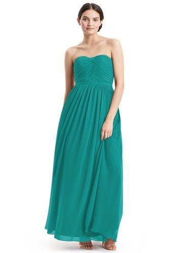 Azazie Aria Bridesmaid Dress