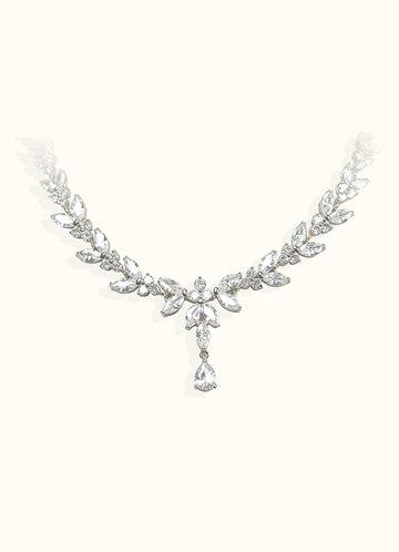 back_Laurel Leaf Jewelry Set