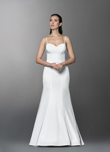 Azazie Adalia Wedding Dress