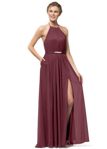 Azazie Hazel Bridesmaid Dress