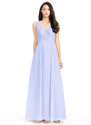Azazie Britney Bridesmaid Dress