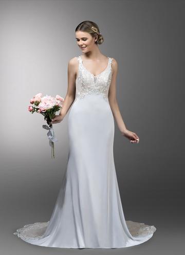 Azazie Giada Wedding Dress