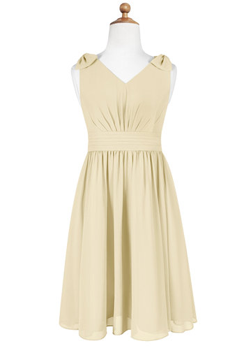 Azazie Rosie Junior Bridesmaid Dress