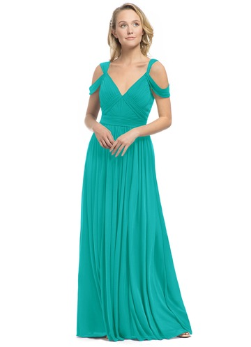 Azazie Calla Bridesmaid Dress