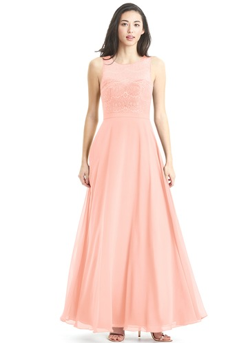 Azazie Emery Bridesmaid Dress