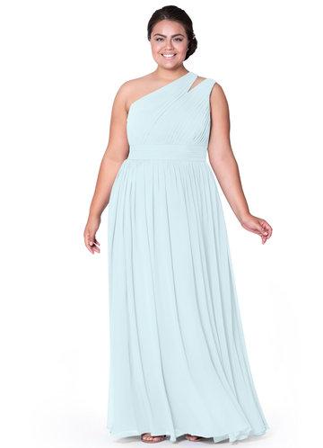 1af5077f94 Plus Size Bridesmaid Dresses & Bridesmaid Gowns | Azazie