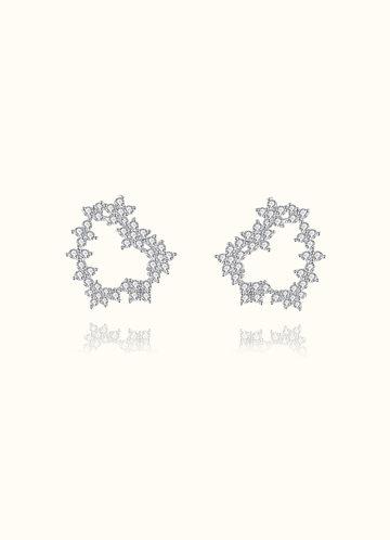 back_Love in Your Heart Earrings