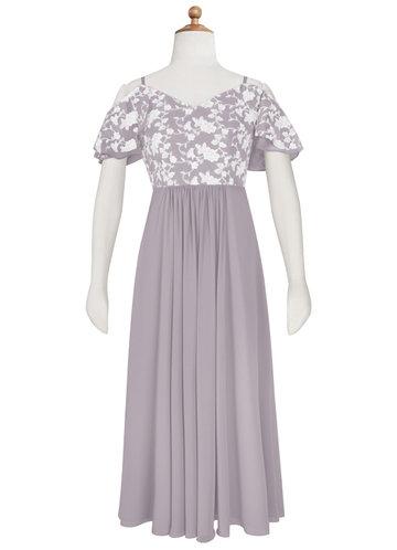 Azazie Avalyn Junior Bridesmaid Dress