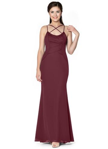 Azazie Lottie Bridesmaid Dress