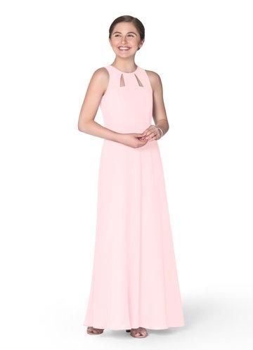 Azazie Kai Junior Bridesmaid Dress