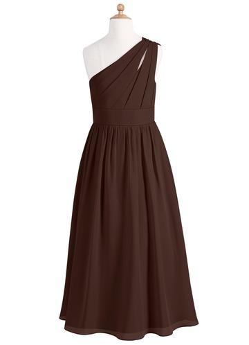 Azazie Molly Junior Bridesmaid Dress