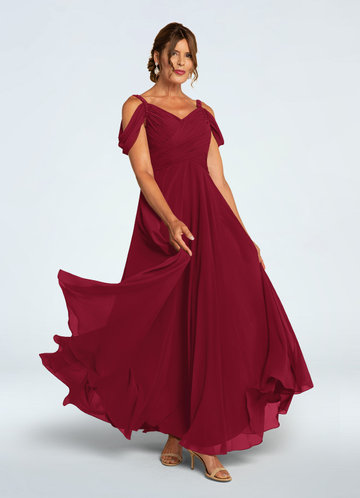 Azazie Rupaul Mother of the Bride Dress