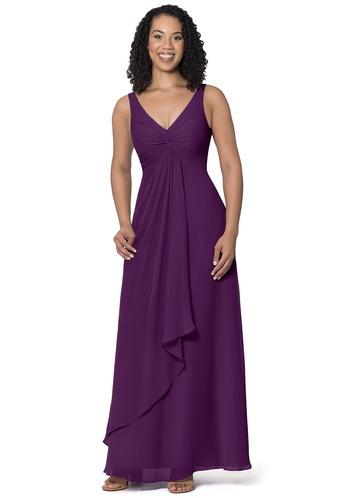 Azazie Divya Bridesmaid Dress
