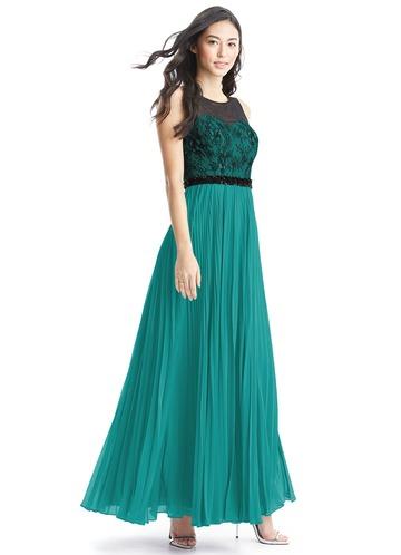 Azazie Mayra Bridesmaid Dress