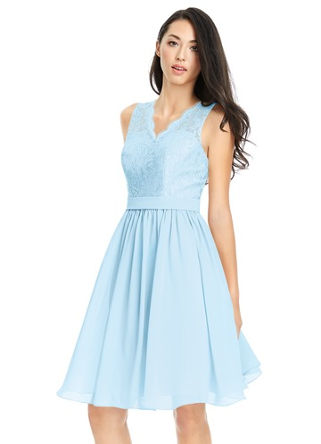 Azazie Cierra Bridesmaid Dress