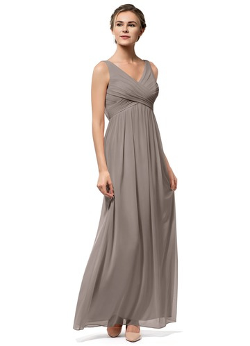 Azazie Oceana Bridesmaid Dress