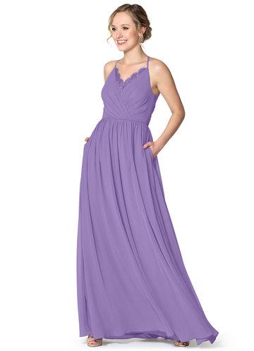 Azazie Evelina Bridesmaid Dress
