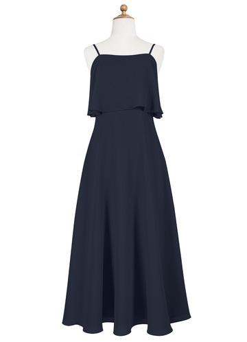 Azazie Izabella Junior Bridesmaid Dress